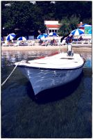 boat by wildtea