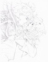 The Everlasting Guilty Crown [ W I P ] by LaitdeMiel