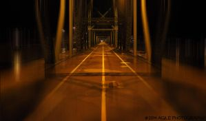 Tunnel Vision by AgilePhotography