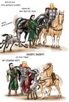 Casus. by jen-and-kris