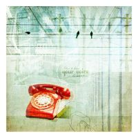 Telephone by bexe