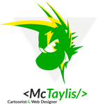 Logo ID - McTaylis Green Lightning by McTaylis