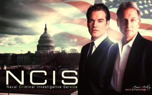 NCIS by Amro0