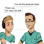 Oh Dr Jeff by Dargova
