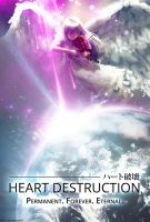 Heart Destruction by Anime4000