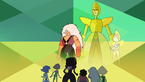 Steven Universe -Intro Extended Update 2.0 by RafaFontains