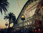 California Screamin' by TwilightSolice