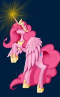 Princess of Parties by Phenri