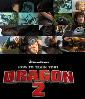 HTTYD 2! by skrill77