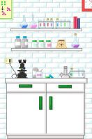 The lab by hyky