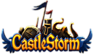 CastleStorm icon by theedarkhorse