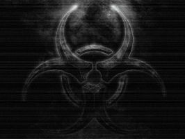 biohazard by eidemon666