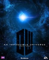 Doctor Who: An Impossible Universe - Teaser Poster by Kakkay