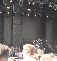 Boston Calling Music Festival, Giving the Rap 21 by Miss-Tbones
