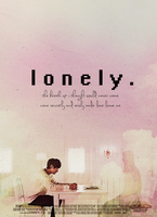 Lonely [B1A4] Movie Poster by jvnhong