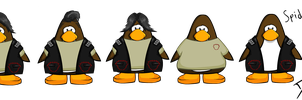 Club Penguin Outfit suggestion by Dawis67