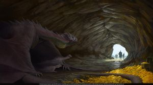 Dragon Killers by EthicallyChallenged