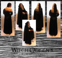 Witch Queen 4 stock pack by Mithgariel-stock