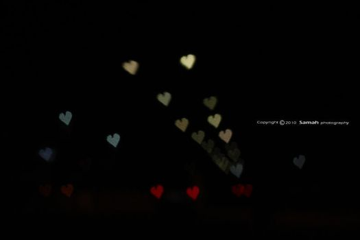 love light by SamahGh