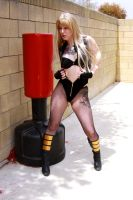 Black Canary 2 by Mistress-Zelda