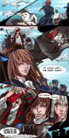 Oath of the Silver Coin: Begin by PropertyoftheUchiha