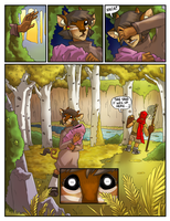 Coat of Arms page 7 by SabreBash