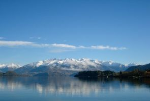 Wanaka by Applemac12