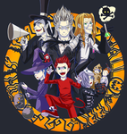 Trick or Treat!!! by lotanin1997