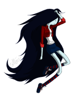 Marceline by CottonValent