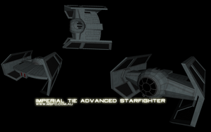 Tie Advanced by Majestic-MSFC