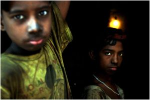 Child labour 3 by GMBAkash