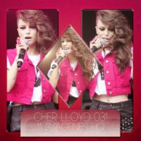 Photopack 1075: Cher Lloyd by PerfectPhotopacksHQ