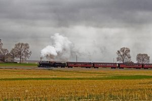 Passing through the country by Trainman51