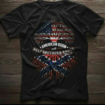 Southern Roots Shirt by OddGarfield