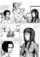 Modern Boys, page fifty-one by foxysquid