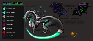 Ilumiere Ref by Xainra