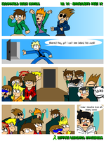 EWGUESTCOMIC No. 71 - AmeriCAN'T: Part 12 by SuperSmash3DS