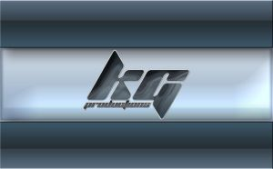 KG Productions BusCard Front by powerpuffjazz