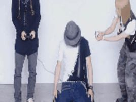 SuG- Alterna. GIF by OtaniNiku