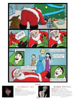 Head of the Family Womanthology Holiday pdf by GemmaDuffill