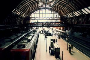 Luz Station by maiconokudaira2