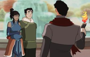 Borra Week: Prank by JamFlavored