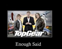 Top Gear by jyaden