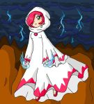 the original white mage by ninpeachlover