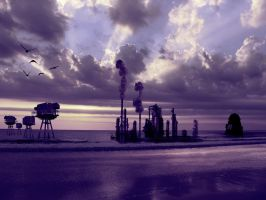 Industry by Lumir79