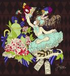 Alice Overdose by shirogiku