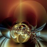 Fractal Abstract 5 by PaulFrac