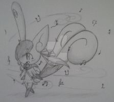 .:The Wind of Music:. by MusicallyMeowstic