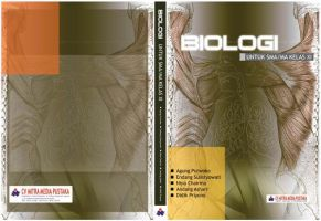Book Cover: Biology 02 by astayoga