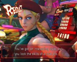 cammy wins by feliciahardy